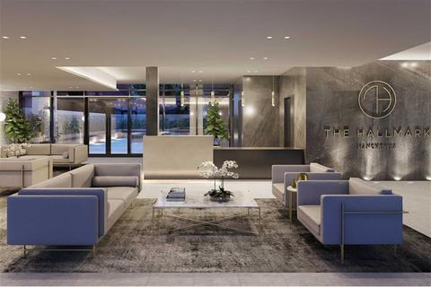 2 bedroom apartment for sale - The Hallmark, Manchester