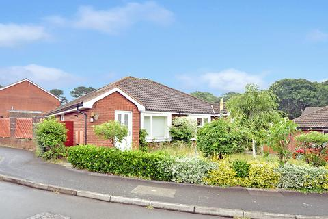 2 bedroom semi-detached bungalow for sale - Duddon Close, West End, Southampton, Hampshire. SO18 3QB