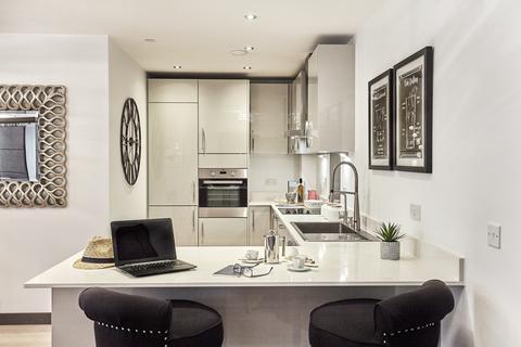 1 bedroom apartment for sale - Berkeley Avenue, Reading, RG1