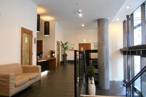 2 bedroom apartment to rent - City Lofts