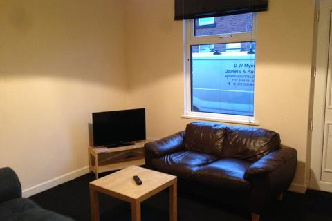 3 bedroom terraced house to rent - 151 Lancing Road - STUDENT PROPERTY
