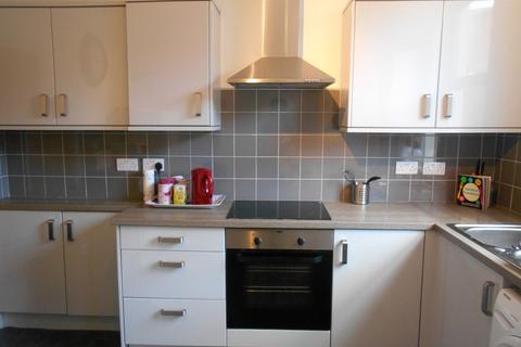 4 bedroom house share to rent - 9 Parkfield Place - STUDENT PROPERTY