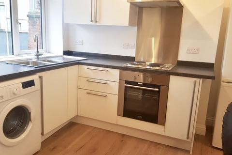 1 bedroom apartment to rent - Apartment 3,  16 Bank Street