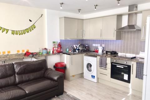 4 bedroom apartment to rent - 2 Broomhall Court