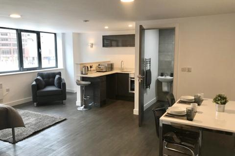 Studio to rent - Challenge Works