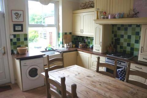 4 bedroom terraced house to rent - 7 Walton Road