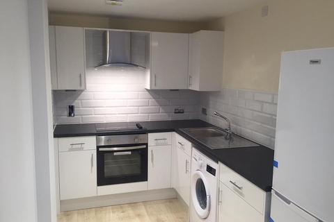 2 bedroom flat to rent - Concord Street, Leeds