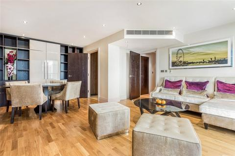 2 bedroom flat for sale - The Boulevard, Imperial Wharf, Fulham, London, SW6