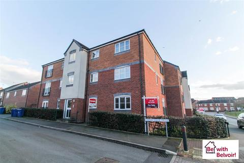 2 bedroom apartment for sale - Capercaillie Drive, Cannock