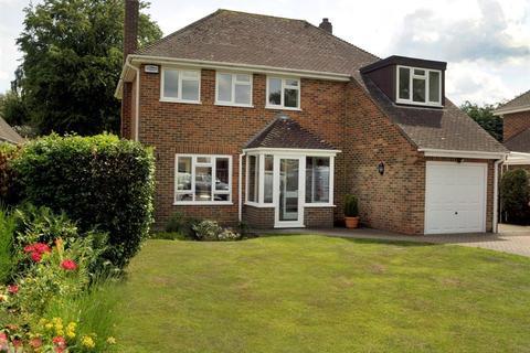 4 bedroom property to rent - LANGTON GREEN