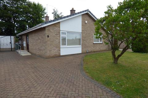2 bedroom detached bungalow for sale - Valence Road, Orton Waterville, Peterborough