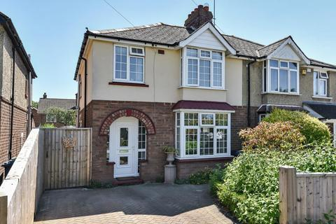3 bedroom house for sale - Swinbourne Road, Oxford, OX4