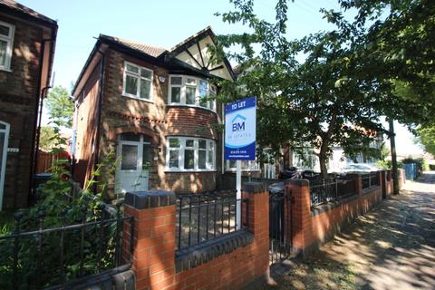 3 bedroom semi-detached house to rent - Abbey Lane, Leicester, LE4
