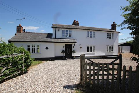 3 bedroom cottage for sale - Mundon, Maldon