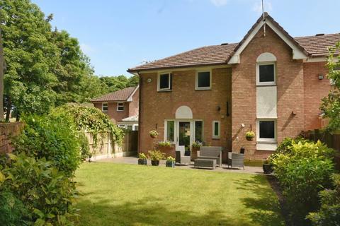 3 bedroom semi-detached house for sale - The Woodlands, Winnington Lane, Winnington