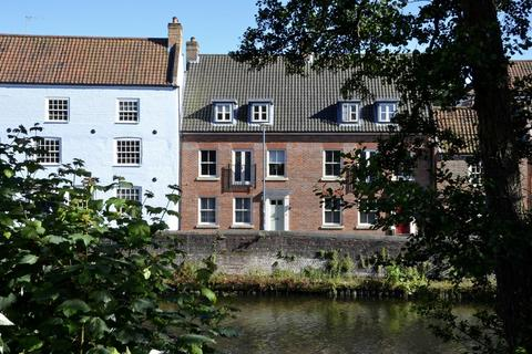 4 bedroom townhouse for sale - Quayside, Norwich City Centre