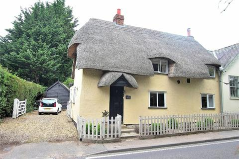 3 bedroom cottage for sale - High Roding, Dunmow, Essex