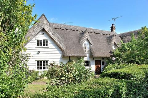 4 bedroom cottage for sale - Ford End, Chelmsford, Essex