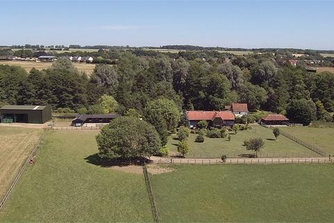4 bedroom barn conversion for sale - Stebbing, Dunmow, Essex