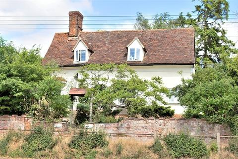 3 bedroom cottage for sale - Wethersfield, Braintree, Essex