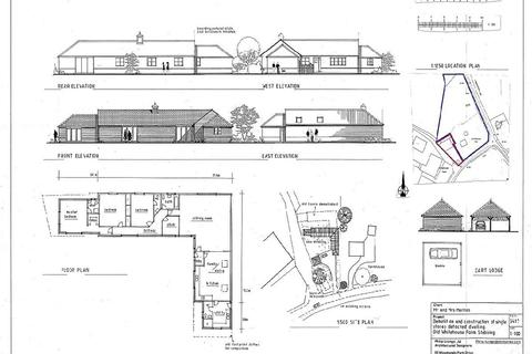3 bedroom property with land for sale - Stebbing, Dunmow, Essex