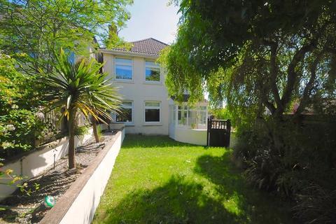 3 bedroom detached house for sale - Queens Road, Alexandra Park, Poole