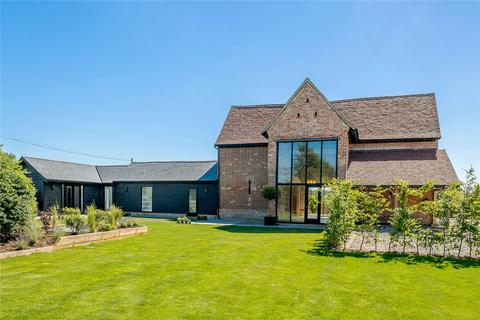 3 bedroom detached house for sale - Mashbury Road, Chignal St. James, Chelmsford, CM1