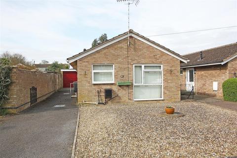 2 bedroom detached bungalow for sale - Werrington Park Avenue, Werrington, Peterborough