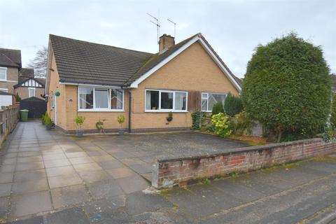 2 bedroom semi-detached bungalow for sale - Woolaston Drive, Alsager