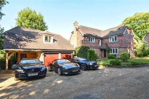 5 bedroom detached house to rent - Oakhill Road, Sevenoaks, Kent, TN13