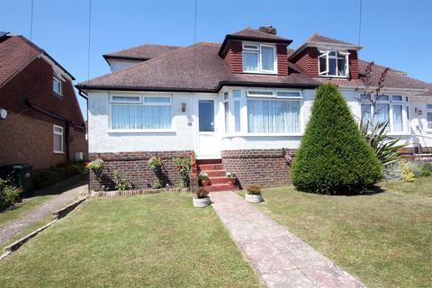 3 bedroom semi-detached bungalow for sale - Plainfields Avenue, Patcham, Brighton