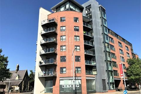 2 bedroom flat for sale - Excelsior, 3 Princess Way, SWANSEA