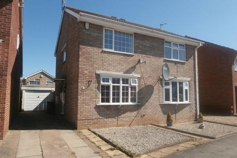 2 bedroom semi-detached house for sale - Birch Close, Hull