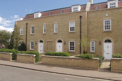 3 bedroom terraced house to rent - Church Street, Chesterton, Cambridge