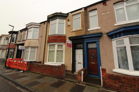 3 bedroom terraced house to rent - Cornwall Street  Hartlepool