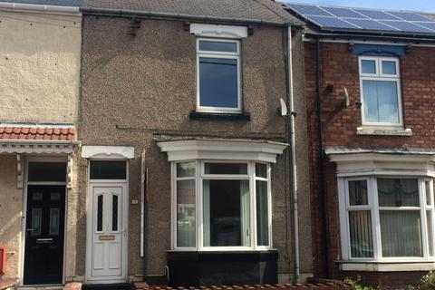 2 bedroom terraced house to rent - Ross Terrace  Ferryhill