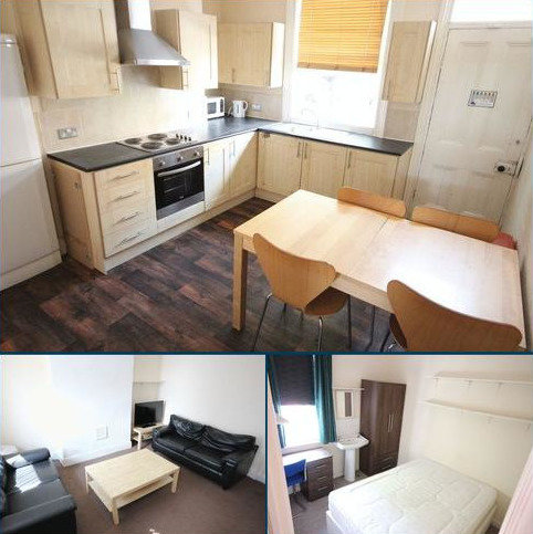 4 bedroom terraced house to rent - Ashville View, Leeds