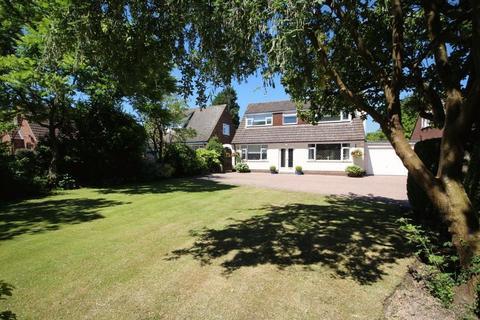 4 bedroom detached house for sale - GROVE LANE, WALTHAM