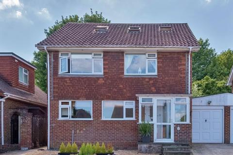 4 bedroom detached house for sale - Brangwyn Drive, Brighton, East Sussex,