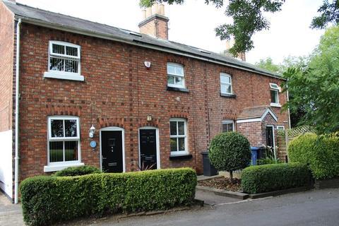 2 bedroom house to rent - Elvaston Lane, Derby