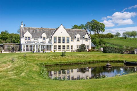 6 bedroom equestrian facility for sale - Kinvaid House, Moneydie, Perth, Perthshire