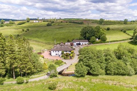 3 bedroom equestrian facility for sale - Bailey Mill, Bailey, Newcastleton, Cumbria