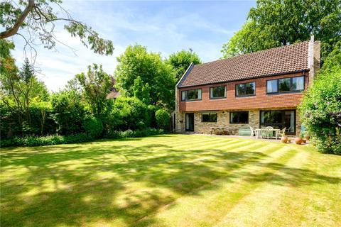 4 bedroom detached house for sale - Newton Road, Cambridge
