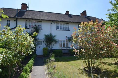 3 bedroom cottage for sale - Hampstead Way, Hampstead Garden Suburb, NW11