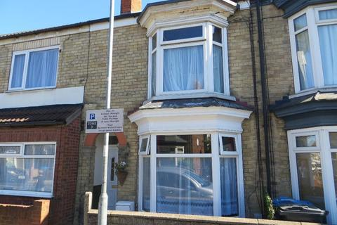 2 bedroom terraced house for sale - Perth Street, Hull, HU5 3NL