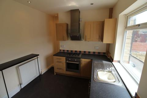 2 bedroom end of terrace house to rent - The Avenue, Moldgreen, HD5