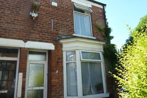 3 bedroom end of terrace house for sale - Bethnal Green, Kingston upon Hull, HU6 7LE