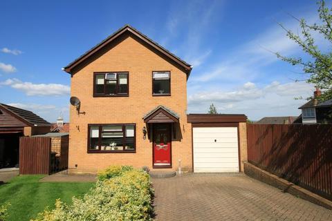 3 bedroom detached house for sale - Hilldene Way, West End