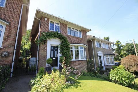3 bedroom detached house for sale - Ingersley Rise, West End