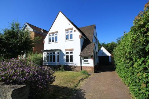 3 bedroom detached house for sale - Woodmill Lane, Bitterne Park